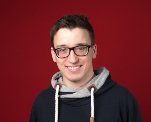 Daniel Hüfner