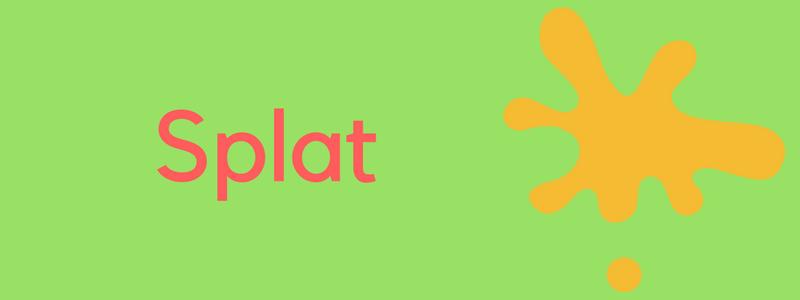 startup name splat