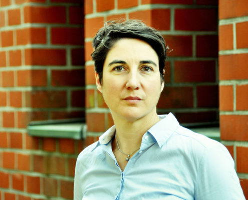 Cecile Euchenhofer
